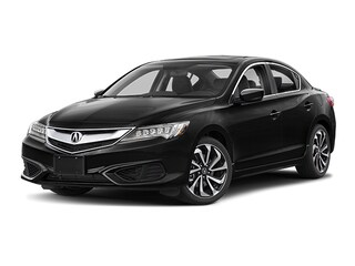 New 2018 Acura ILX Special Edition Sedan 12812 in Stockton, CA
