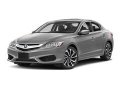 New 2018 Acura ILX Special Edition Sedan 12870 in Stockton, CA