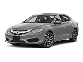 New 2018 Acura ILX Special Edition Sedan