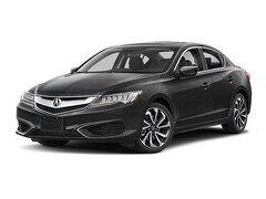 2018 Acura ILX Special Edition Sedan For Sale in Bedford Hills NY