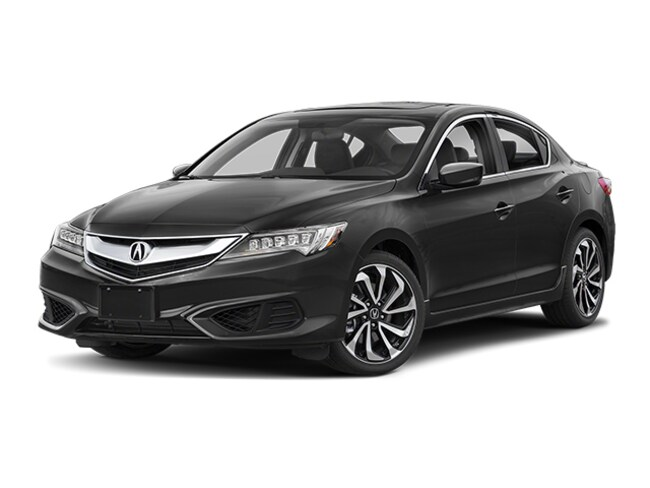 New Acura ILX For Sale Modern Steel Metallic ILX Special - Acura 2018 for sale