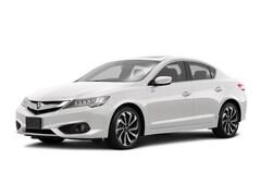 Used 2018 Acura ILX Sedan w/Premium/A-Spec Pkg Car Buffalo, NY