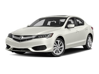 New 2018 Acura ILX with Technology Plus Package Sedan Pittsburgh
