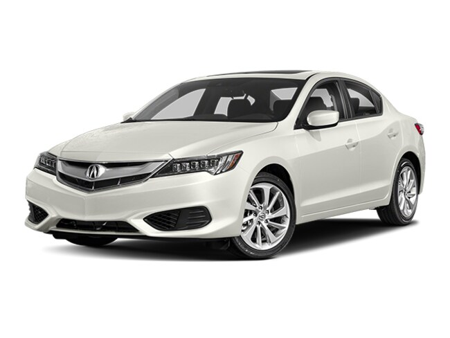 New 2018 Acura ILX For Sale At Duval Acura