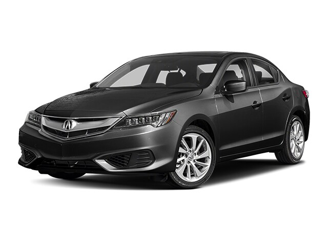 new 2018 acura ilx with technology plus package for sale in pompano