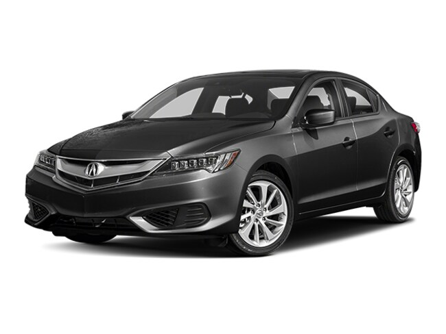 2018 Acura ILX with Technology Plus Package Sedan Medford, OR