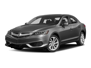 2018 Acura ILX with Technology Plus Package Sedan serving Los Angeles