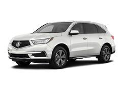 2018 Acura MDX Premium SUV