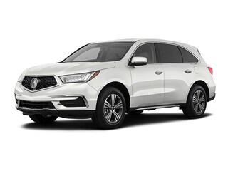 Used 2018 Acura MDX V6 SUV for sale in Culver City CA