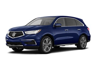 Buy a 2018 Acura MDX 3.5L SUV in Ellicott City