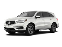 2018 Acura MDX SH-AWD SUV For Sale in Bedford Hills NY