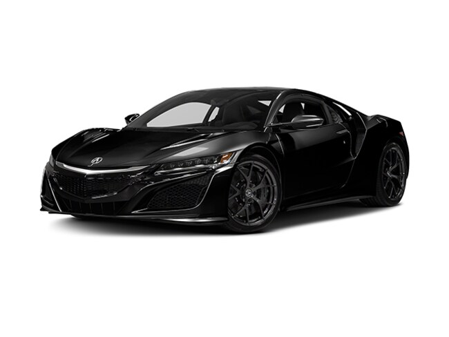 New Acura NSX For Sale Charlotte NC - Acura nsx for sale by owner