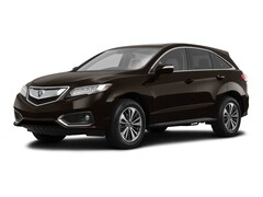 Used 2018 Acura RDX Advance Package SUV 5J8TB4H76JL007987 in Port Angeles