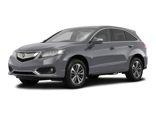2018 Acura RDX Advance Package Advance Package