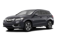 Used 2018 Acura RDX V6 AWD with Advance Package SUV 5J8TB4H72JL000874 in Nampa at Tom Scott Honda