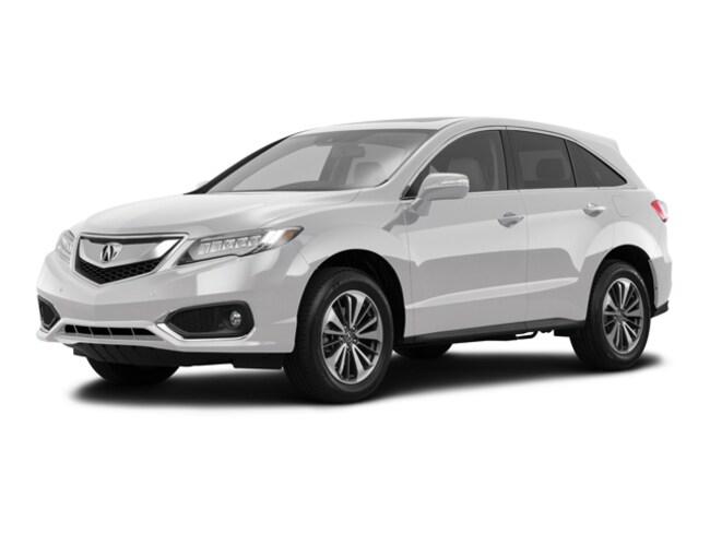 2018 Acura RDX Advance Package SUV