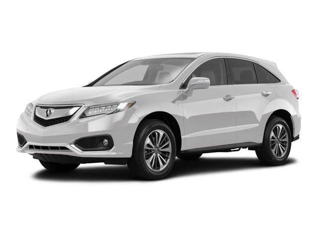 2018 Acura RDX with Advance Package SUV