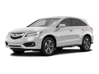 2018 Acura RDX Advance Package SUV For Sale In Dallas, TX