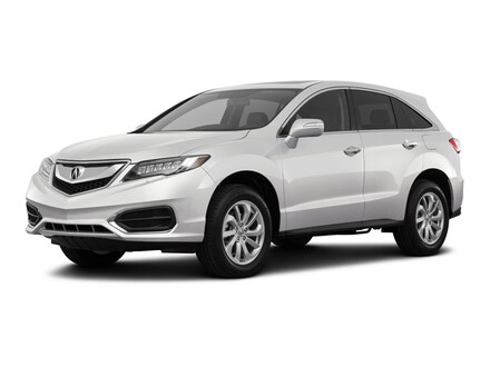 Used 2018 Acura RDX 4DR SUV AWD in West Chester, PA