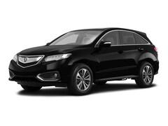 2018 Acura RDX Elite SUV