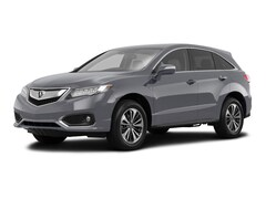 2018 Acura RDX Elite at SUV