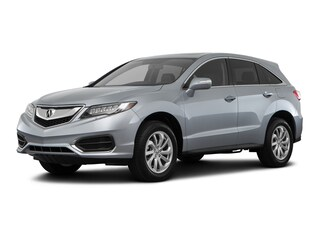 Certified Pre-Owned 2018 Acura RDX V6 AWD with Technology Package SUV for Sale in Centerville OH at Superior Acura of Dayton