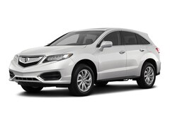 Used 2018 Acura RDX V6 AWD with Technology Package SUV 19255-1 for sale in Hagerstown, MD