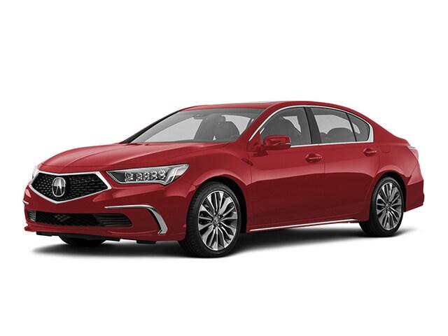New Acura RLX For Sale Fort Walton Beach FL VIN - 2018 acura rlx for sale