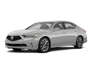 New 2018 Acura RLX V6 with Technology Package Sedan Pittsburgh