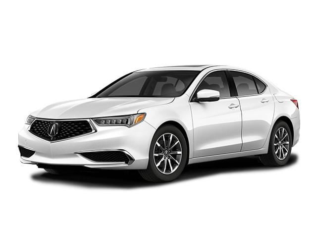 2018 Acura TLX Sedan in Fairfield | Acura Dealer near San Francisco