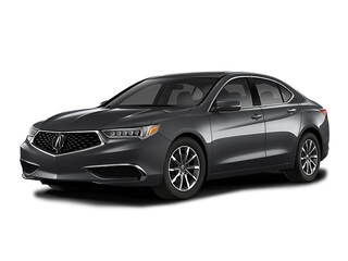 Used 2018 Acura TLX 2.4L Tech Pkg Sedan in Colma, CA