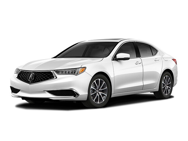 Used 2018 Acura TLX 3.5L FWD Denver Area