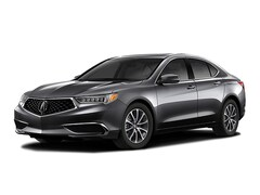 New 2018 Acura TLX 3.5 V-6 9-AT P-AWS Sedan Des Moines, IA