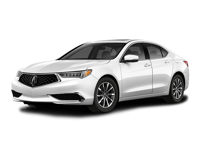 2018 Acura TLX 3.5 V-6 9-AT P-AWS with Technology Package Sedan Crystal Black Pearl For Sale in ...