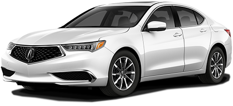 new Acura TLX Little Rock