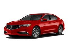 2018 Acura TLX V6 Advance Sedan Sedan for Sale in Jacksonville FL