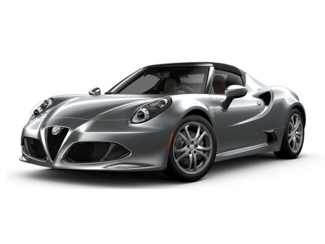 New Alfa Romeo C Spider For Sale Williamsville NY - New alfa romeo for sale