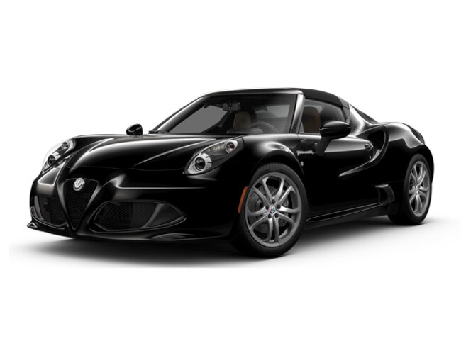Towne Alfa Romeo Vehicles For Sale In Williamsville NY - Alfa romeo car for sale
