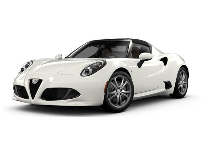 Alfa Romeo 4C For Sale >> 2018 Alfa Romeo Stelvio