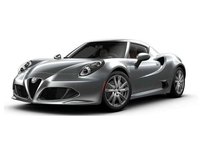 2018 alfa romeo 4c coupe westbury. Black Bedroom Furniture Sets. Home Design Ideas