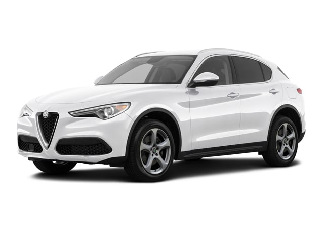 2018 alfa romeo stelvio suv salt lake city. Black Bedroom Furniture Sets. Home Design Ideas