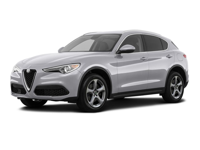 2018 alfa romeo stelvio suv north charleston. Black Bedroom Furniture Sets. Home Design Ideas