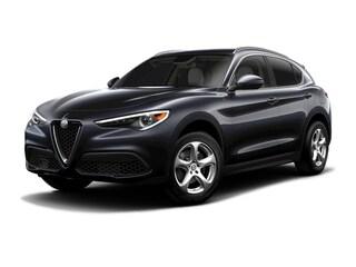 Used 2018 Alfa Romeo Stelvio Sport SUV for sale near you in Millbury, MA