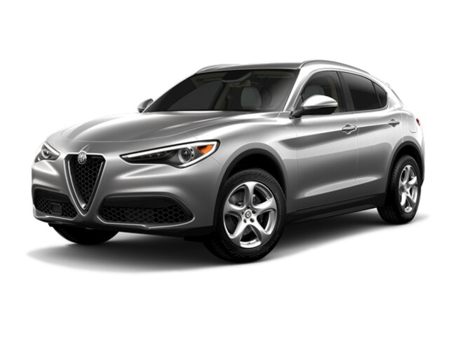 New 2018 Alfa Romeo Stelvio For Sale Corpus Christi Tx
