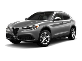 Used 2018 Alfa Romeo Stelvio Sport SUV ZASFAKPN8J7B87444 for Sale at Helfman Alfa Romeo in Houston