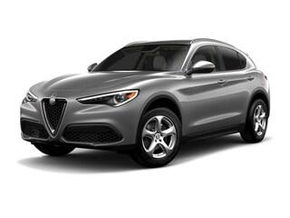 2018 Alfa Romeo Stelvio Base SUV