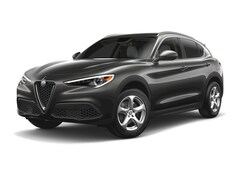 Used 2018 Alfa Romeo Stelvio Sport SUV for Sale in Houston, TX at Helfman Dodge Chrysler Jeep Ram