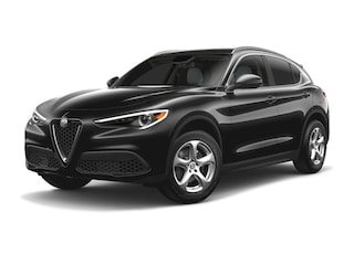 2018 Alfa Romeo Stelvio SPORT AWD Sport Utility
