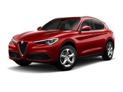 2018 Alfa Romeo Stelvio Stelvio AWD SUV