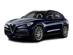 2018 Alfa Romeo Stelvio Ti Sport AWD SUV